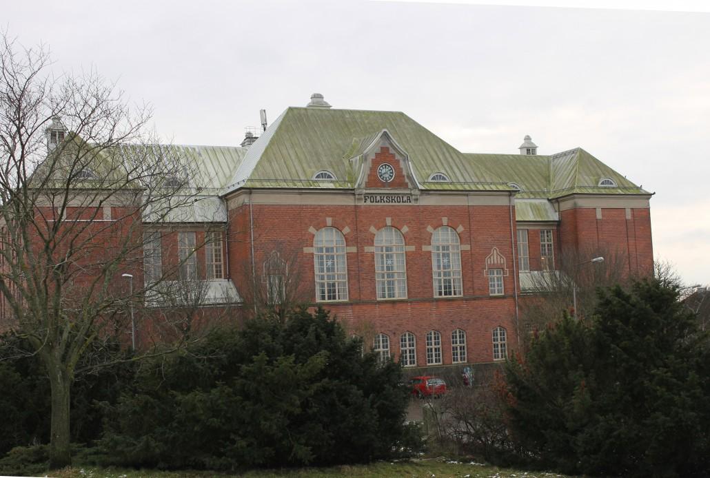 RosenFREDskolan